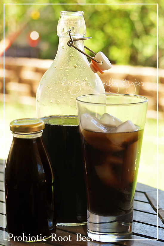 Homemade Sassafras Root Beer Recipe — Dishmaps