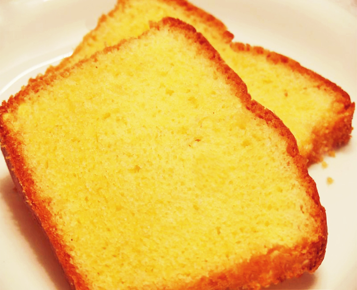 Substitute For Butter In Pound Cake